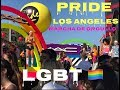 RACHA!!! Y MARCHA DE ORGULLO PRIDE LGBT