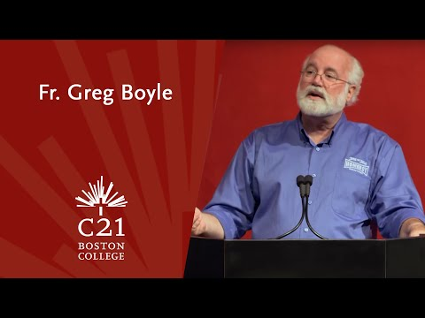 Greg Boyle, S.J. - Origins of Homeboy Industries