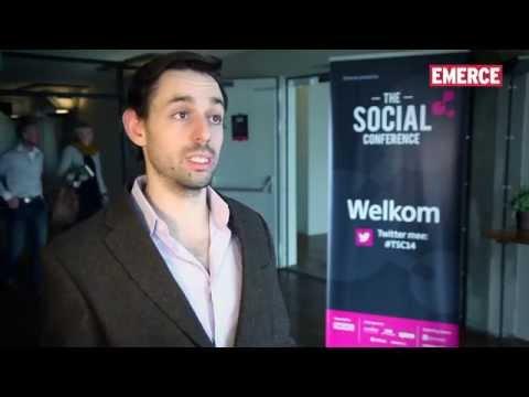 Interview Jacob Morgan (@jacobm), Principal @ Chess Media Group