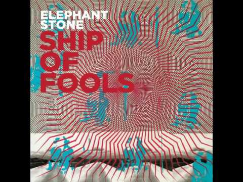 Elephant Stone - Ship of Fools (2016) FULL ALBUM