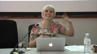 NipPop 2013: Erica Baffelli, Seinto oniisan. Buddha e Gesù in vacanza a Tokyo