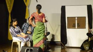 odia drama part 1 performance on utkala divasa 2017 iit bombay