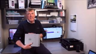 Valcom UK  - V-2001 1  Zone Enhanced Page Control