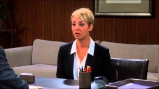 The Big Bang Theory: Penny's Job Interview thumbnail