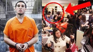 LiAngelo Ball Caught Robbing 3 Stores in China! LiAngelo Ball Arrested For Stealing!