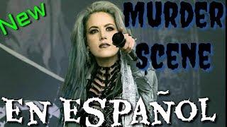 Canción: Murder Scene Artista: Arch Enemy Album: Will To Power Twit...