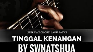 Chord Kunci Gitar Rafael Sitorus - Tinggal Kenangan (Videlia)