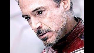 Мы могли бы увидеть живого Тони Старка в новом фильме от Marvel ,,Человек паук:Вдали от дома''