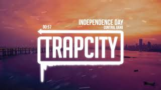 Control Gang - Independence Day
