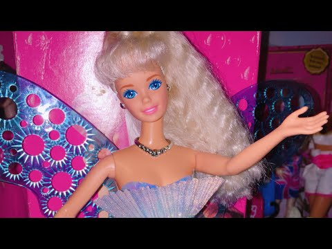 Bubble Angel Barbie Doll Review !Kaynak: YouTube · Süre: 4 dakika4 saniye