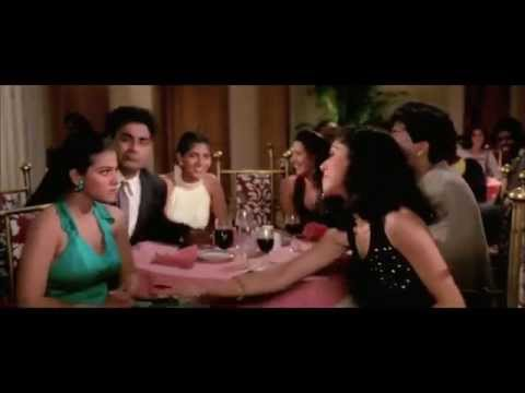 Ruk Ja O Dil Deewane - Dilwale Dulhania Le Jayenge - Shah Rukh Khan | Kajol - Full Song - HD 720p
