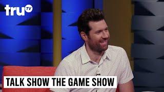 Talk Show the Game Show - Cher's Private Photo Studio (ft. Billy Eichner) | truTV