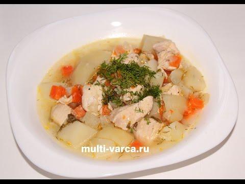 Курица с картошкой тушеная в мультиварке редмонд рецепты с фото