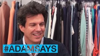 Introducing #AdamSays, Your New Go-To Style Expert | #AdamSays | Oprah Winfrey Network