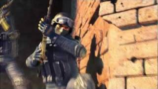 Counter Strike Online Cinematic Trailer