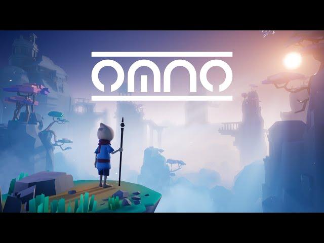 Omno [Walkthrough Part 1/2] - Gameplay PC