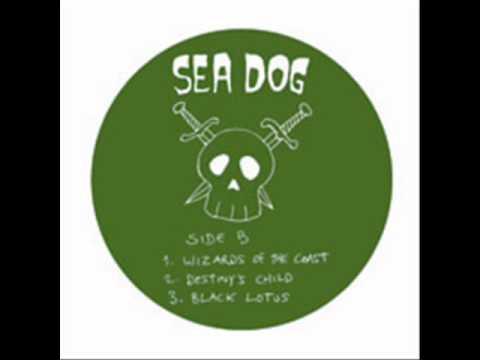 Sea Dog - Wizards of the Coast