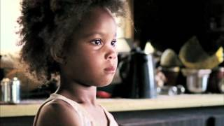 BEASTS OF THE SOUTHERN WILD Featurette: