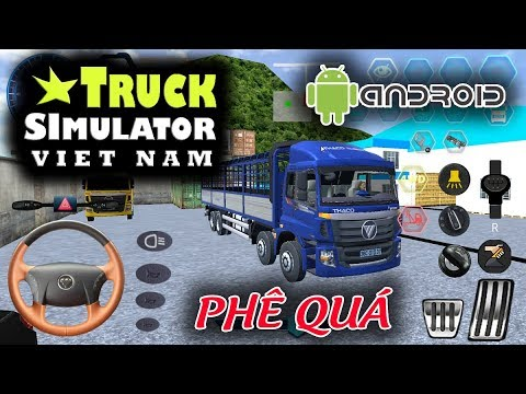 Download Truck Simulator Vietnam APK latest version 3 1 2 for android  devices