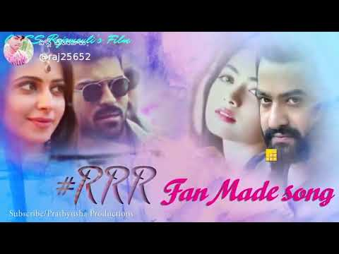Manasukidhi Teliyani Payanam  Rr Movie  Ram  Ntr  New Song
