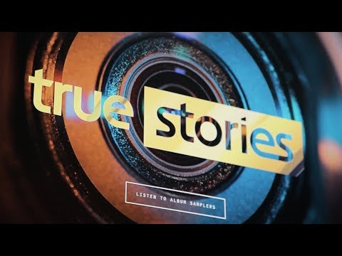 Introducing True Stories - Universal Production Music