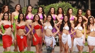 Video Binibining Pilipinas Bikini Pageant download MP3, 3GP, MP4, WEBM, AVI, FLV Mei 2018
