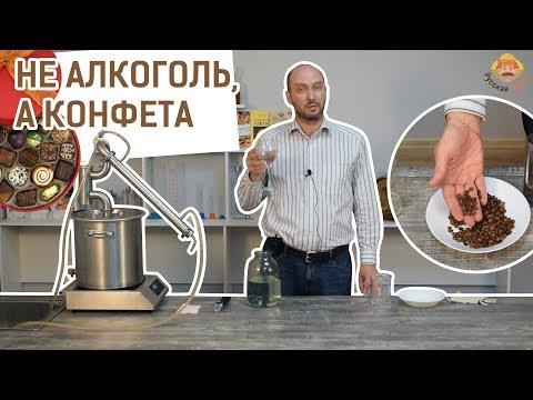 Новая джин-корзина: не алкоголь, а конфета!