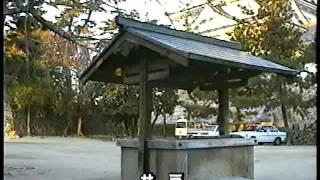 日本の城23「福山城」