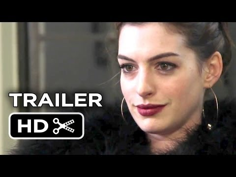 Don Peyote Official Trailer 1 (2014) - Anne Hathaway, Jay Baruchel Comedy HD