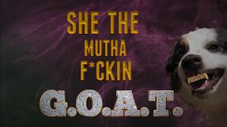 Bella Thorne - GOAT (Lyric Video) mp3