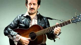 "Peppe Voltarelli  ""Scarpe rosse impolverate""  - Le fou du roi -  Radio France"