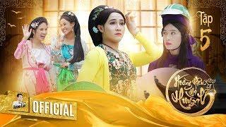 Hoàng Hậu Họ Huỳnh - Tập 5