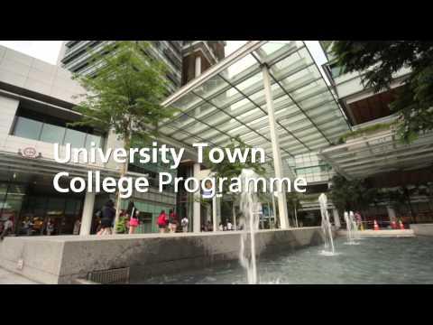 NUS Admissions Video (International)