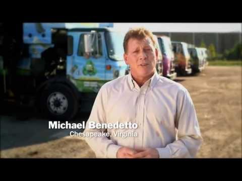 Terry McAuliffe Ad: Chesapeake