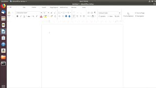 making LibreOffice More Like Microsoft Office For Free