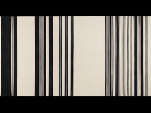 AGO Livestream | After Abstract Expressionism: Making Sense of Painting in the 1960s