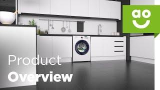 Samsung Washing Machine WW80J5555FA Product Overview | ao.com