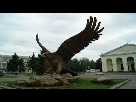 Город Орел. Фото