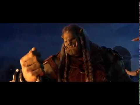 The Honor Of Saurfang (Skillet - Invincible)