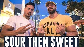 Sour Then Sweet | Bradley Martyn & Christian Guzman Collab
