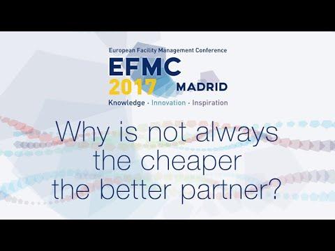 Panos Machairas (European Space Agency) - EFMC2017
