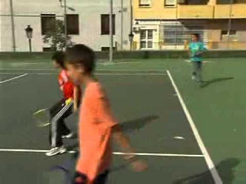 Circuito Tenis : Circuito tenis youtube