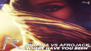 Rihanna vs Afrojack - Where Have You Been ► NEW MUSIC 2012 ® CRMUSIK + MP3◄
