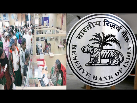 RBI Asks Banks To Track Demand Drafts Used To Convert Old Notes To New During Demonetisation