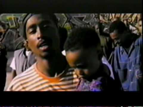 2Pac – This Ain't Livin' (Original Version) Lyrics ...