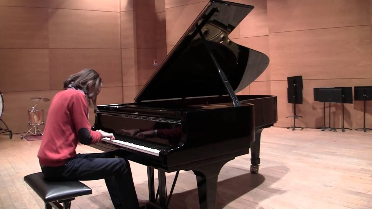 Beethoven Sonate