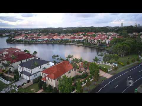 Seychells Court, Burleigh Waters.  Kingfisher Realty