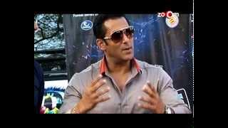 Salman Khan's cares for his cast and crew! | Bollywood News