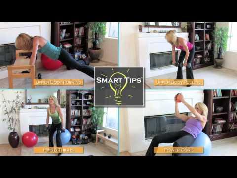 Download Youtube: Smart Tips - Weight Training Secrets by JJ Virgin