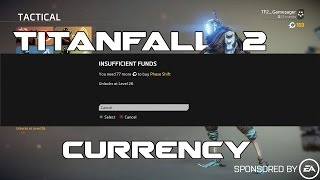 Titanfall 2 : How Currency and Merits Work For Unlocks